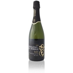 PRIVILEGIO DE ROMALE CAVA BRUT NATURE RESERVA (CAJA 6 BOTELLAS)