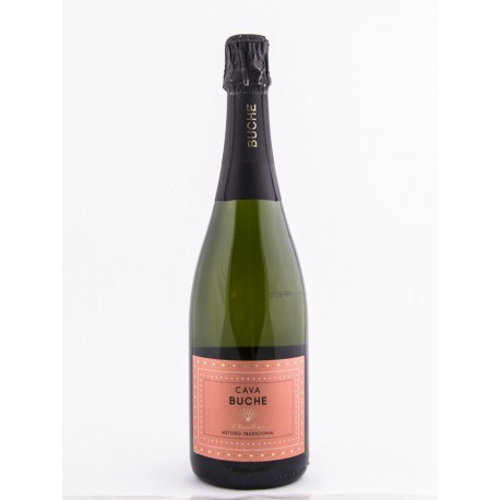 CAVA BUCHE BRUT NATURE (CAJA 6 BOTELLAS)