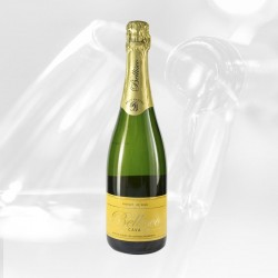 BELLISCO CAVA BRUT NATURE (CAJA 6 BOTELLAS)