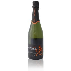 VIÑA ROMALE CAVA BRUT NATURE (CAJA 6 BOTELLAS)
